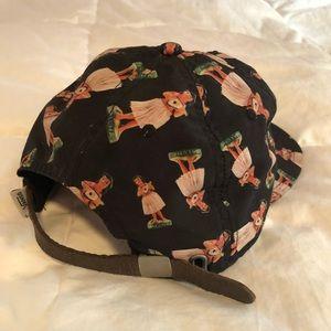 Vans Accessories - Vans hula girl hat d51e4b406d4